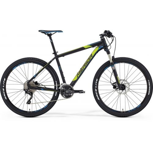 Mountain bike Big Seven 600