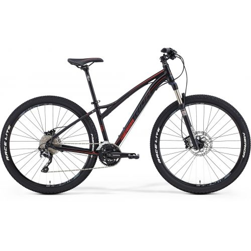 Mountain bike Juliet 7. 500