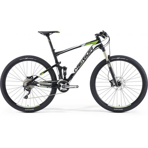 Mountain bike Ninety-Nine 9. 6000