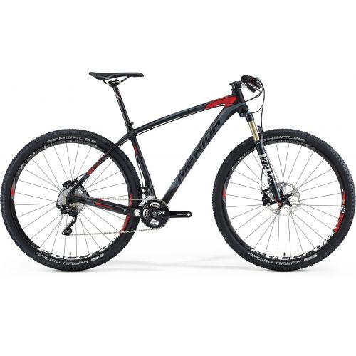 Mountain bike Big Nine 7000