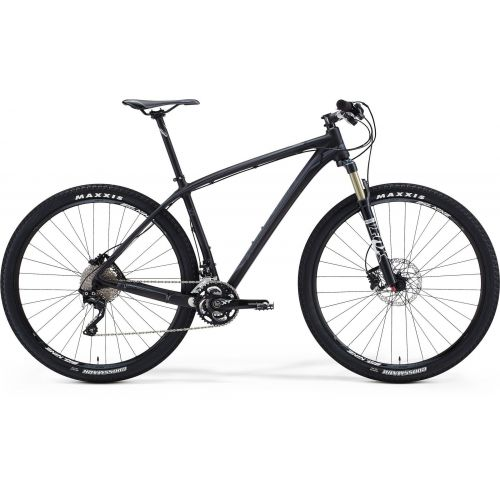 Mountain bike Big Nine XT