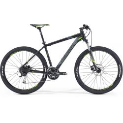 Mountain bike Big Seven 100