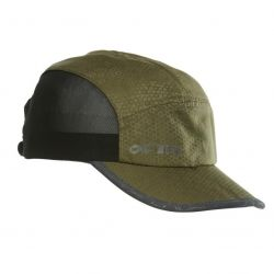 Hat Summit Air Cap