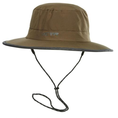 Hat Summit Travel Hat