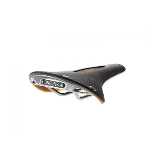 Saddle Cambium C17 H Carved