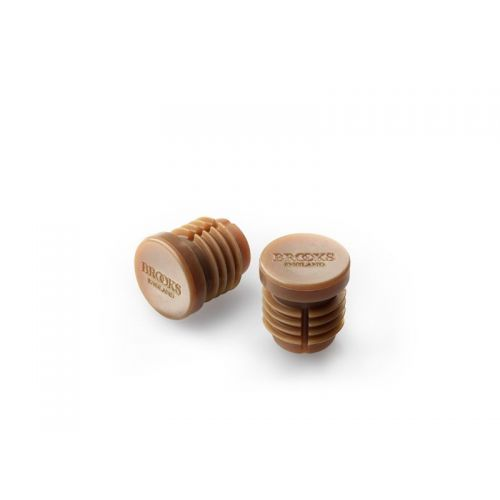 Bar end plugs Rubber Bar end plugs