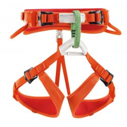 Macchu Harness