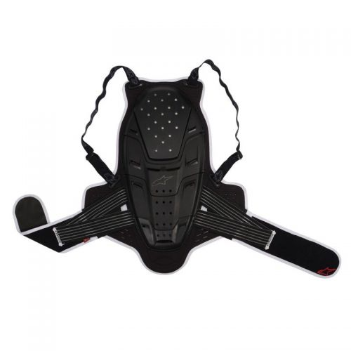 Guard MTB Bionic Back Protector For BNS