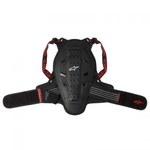 Guard Youth Bionic Back Protector