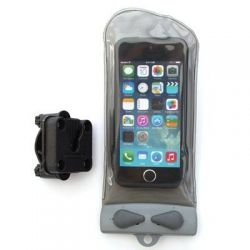 Iepakojums Mini Bike-Mounted Waterproof Phone Case