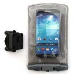 Iepakojums Small Bike-Mounted Waterproof Phone Case