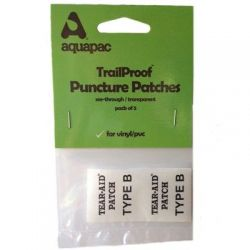 Labošanas komplekts Puncture Patch For PVC