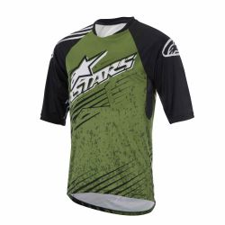 Shirt Sight Mercury SS Jersey
