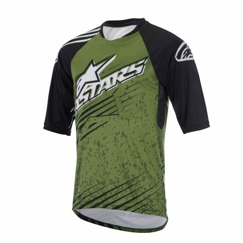 Krekls Sight Mercury SS Jersey