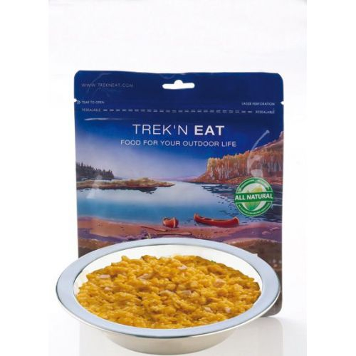 Trekking meal Chicken in Curried Rice 200g