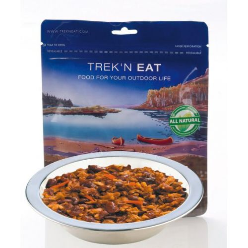 Trekking meal Chili Con Carne 180g