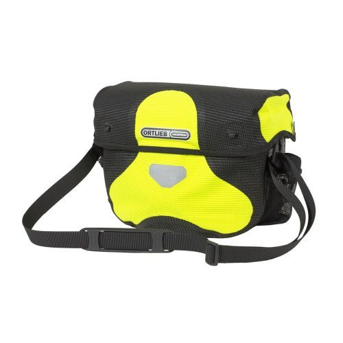 Bicycle bag Ultimate 6 High Visibility