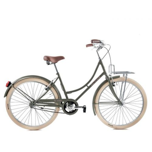 City bike Fornarina 26""