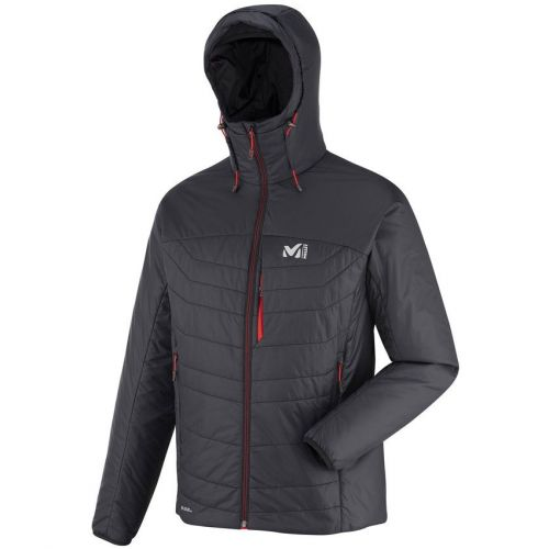 Jacket Belay Right Hoodie