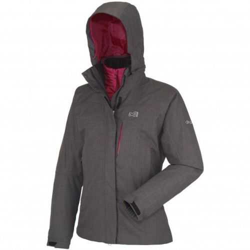 Jacket LD Pobeda 3 in 1 Jacket