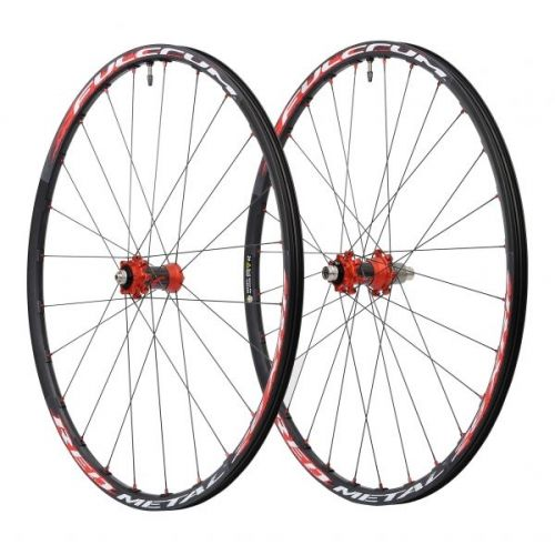 Wheelset Red Metal 29 XRP HH12