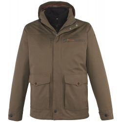 Jacket Highland Twin JKT