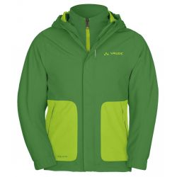 Jaka Kids Campfire 3in1 Jacket IV