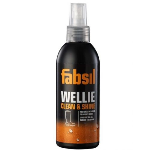 Care product Wellie Clean & Shine 150 ml