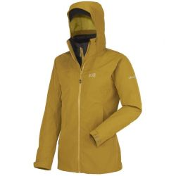 Jacket LD Cross Mountain 3 in 1 JKT