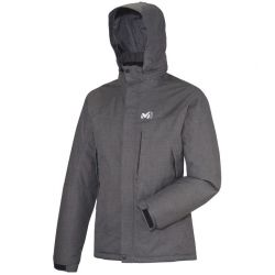 Jacket Pobeda Insulated JKT Heather