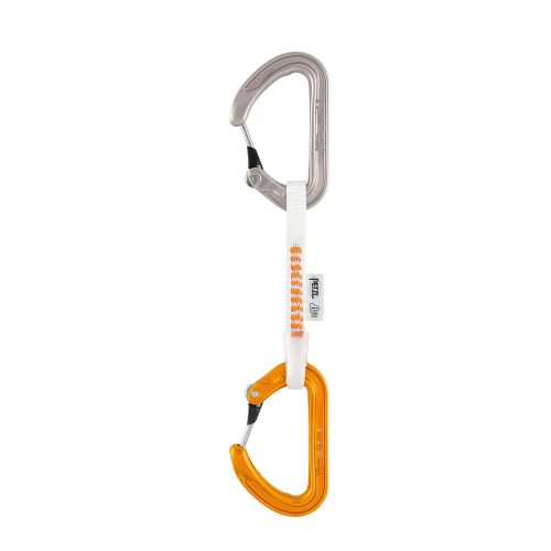 Carabiners Ange S+S Finesse 10 cm