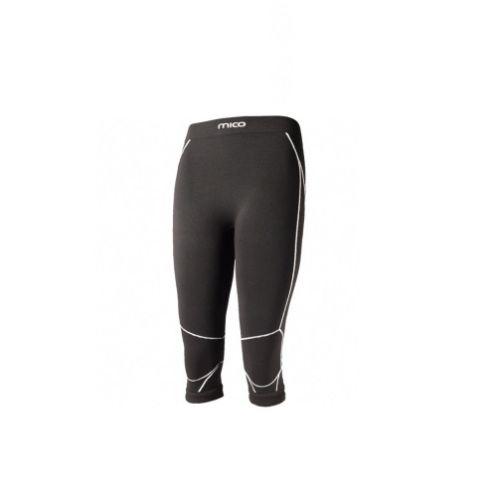 Bikses Woman Knee Tights Warm Skin