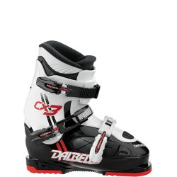 Alpine ski boots CX 3 JR
