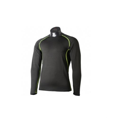 Shirt Man LS Round Neck Shirt Superthermo