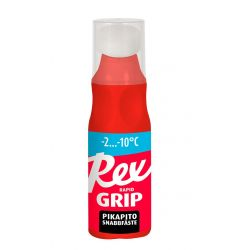 Wax Rapid Grip Blue