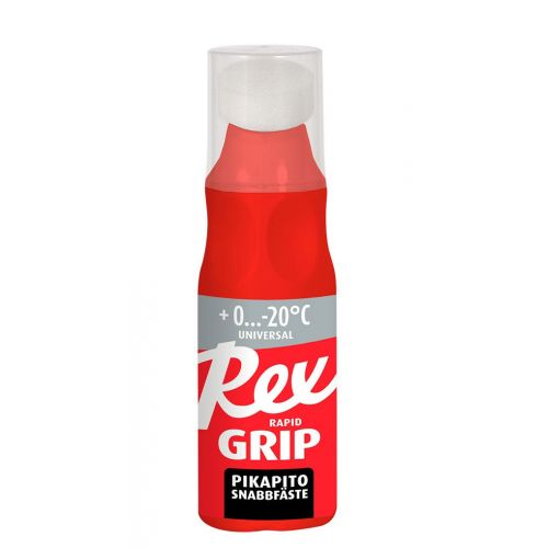 Wax Rapid Grip Universal