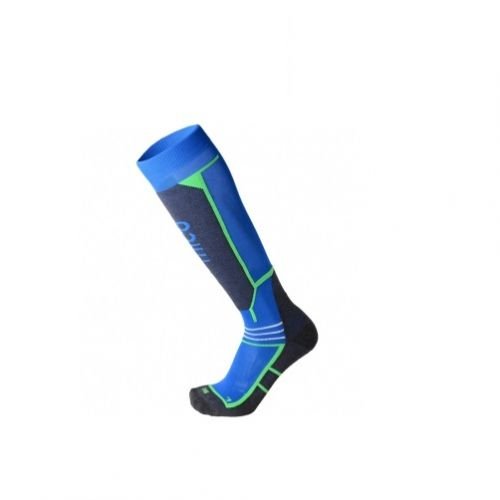 Zeķes X-Race Ski Sock Medium