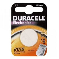 Battery Duracell DL2016