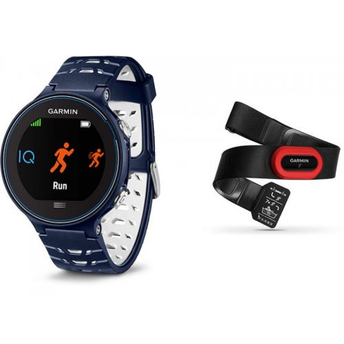 Pulkstenis Forerunner 630 Bundle Midnight Blue