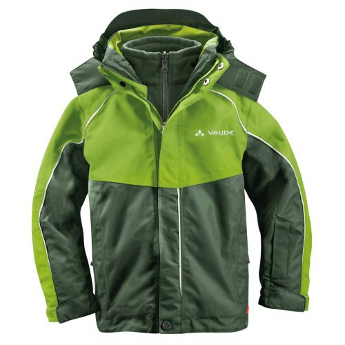 Jaka Kids Little Champion 3 in 1 Jacket II