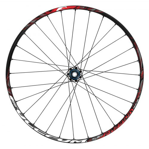 Ratu komplekts Red Passion 27.5