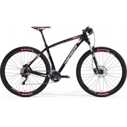 Mountain bike Big Nine 1000 CF3