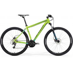 Mountain bike Big Nine 40-D