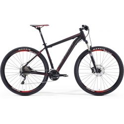 Mountain bike Big Nine 500