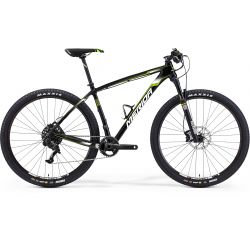Mountain bike Big Nine 6000