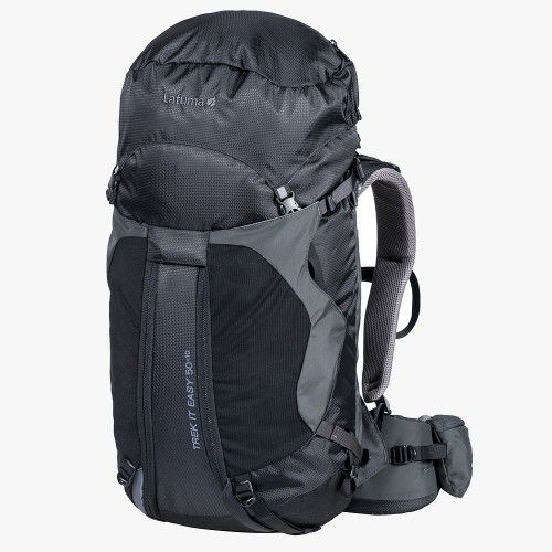 Backpack Trek It Easy 50+10
