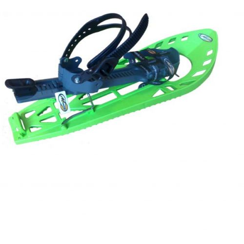 Snowshoes Trimmyalp Light S