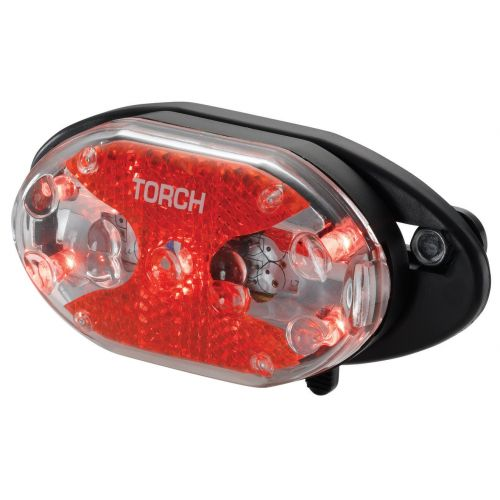 Torch Tail Bright 5X Carrier Fit