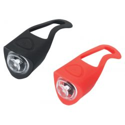 Torch set White Bright Spot Flex + Tail Bright SPOT Flex