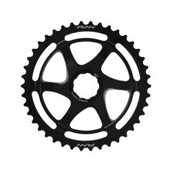 Zobrats Clinch Extension Cog 42T Shimano